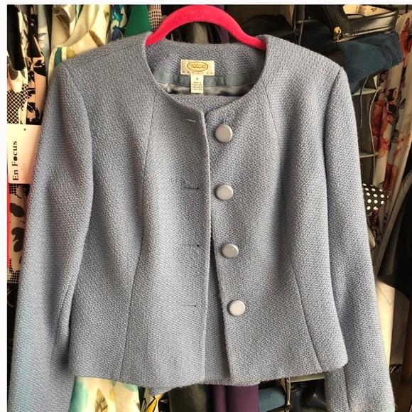 Dresses & Skirts - Talbot suit baby bluish Gray